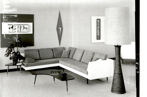 Mid-Century Modern in Dallas