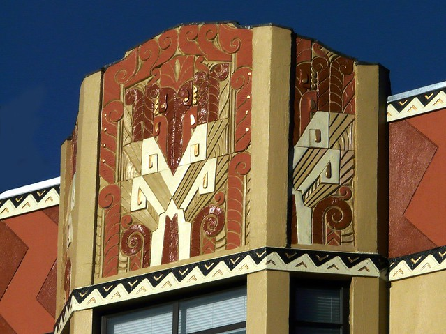 San francisco art deco architecture flickr photo sharing Deco san francisco