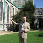 Jim Williamson on Gothic-revival architecture