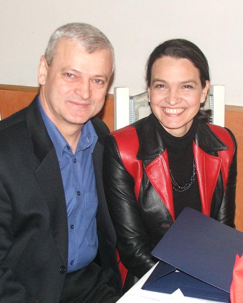 Eugen si Ileana Sipoteanu-www.musik.ro