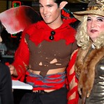 West Hollywood Halloween 2005 08
