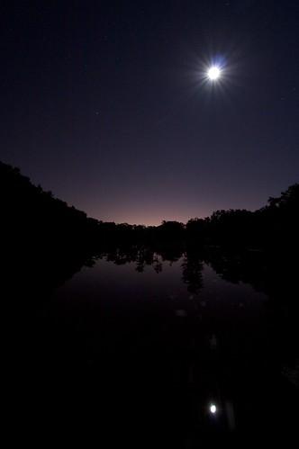 lake water night geotagged louisiana bayou monroe tokinaatx116prodx blackbayoulakenationalwildliferefuge