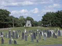 Woodside Cemetery, Westminster Mass.