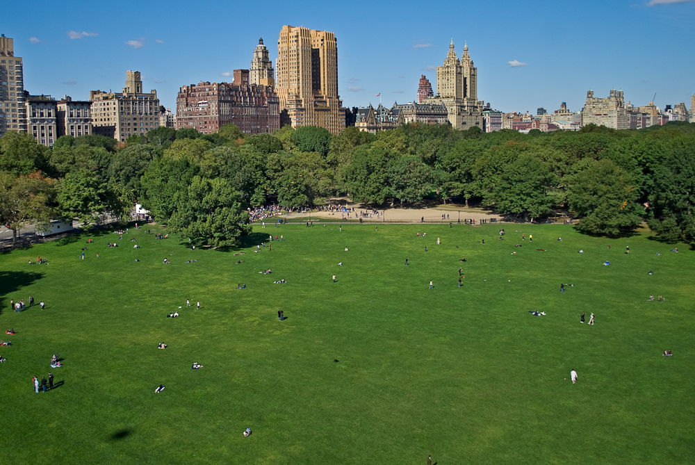 Sheep Meadow