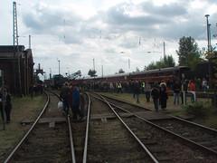 Berliner Eisenbahnfest 22