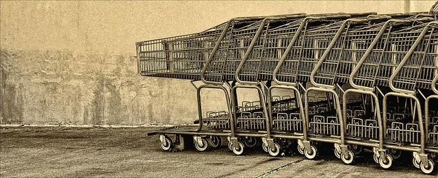 Multi Cart Pile-Up