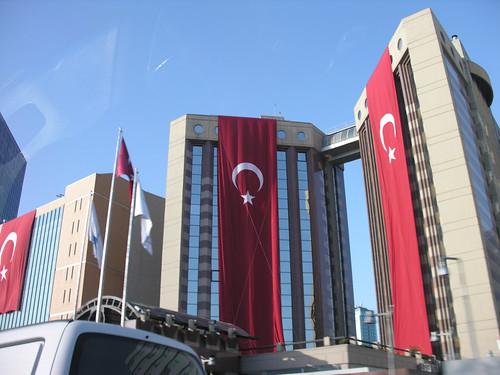 Ünnepnap Isztambulban