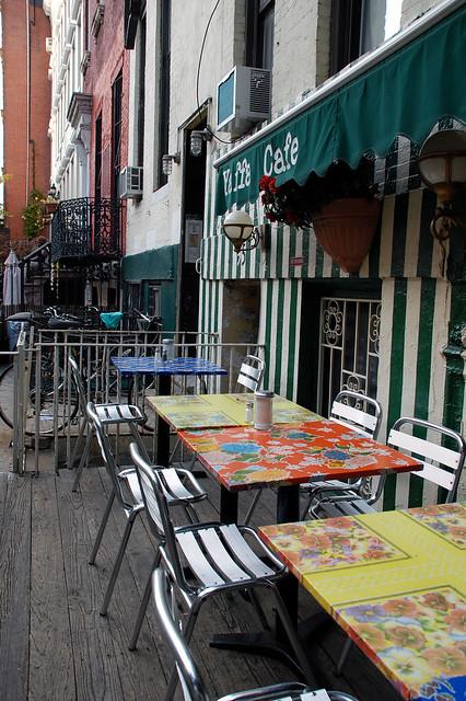yaffa cafe has good crepes | Flickr - Photo Sharing!