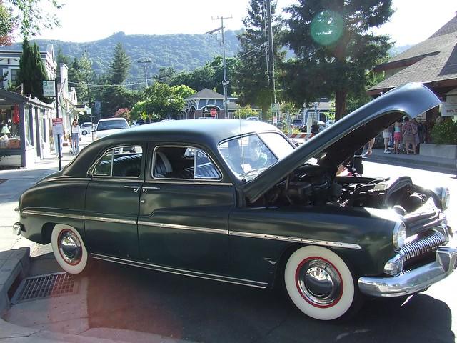 1950 mercury 4 door sedan 39 axs 322 2 flickr photo sharing for 1950 mercury 2 door coupe