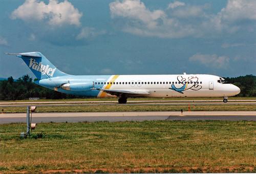 DC9-30.N901VJ
