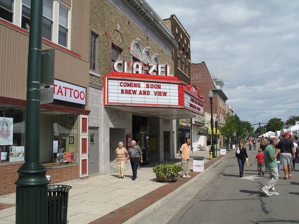 Movies Playing In Bowling Green Ohio