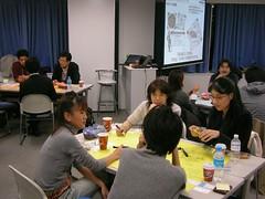 workshop, meeting, learning,