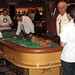 Small photo of Craps table, Caesars Palace