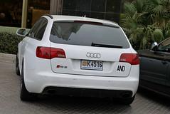executive car(0.0), audi rs 4(0.0), audi allroad(0.0), sedan(0.0), sports car(0.0), automobile(1.0), automotive exterior(1.0), audi(1.0), family car(1.0), wheel(1.0), vehicle(1.0), automotive design(1.0), audi rs 6(1.0), bumper(1.0), land vehicle(1.0), luxury vehicle(1.0), vehicle registration plate(1.0),