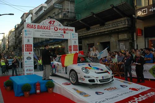 Rallye Rias Baixas 2011-Archivo