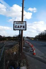 Former A1/A63 Junction near Ledsham-15