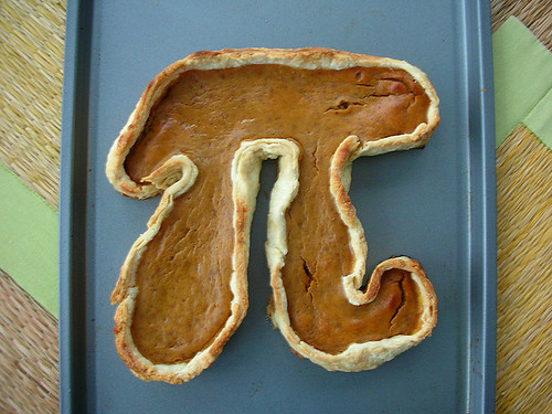 HAPPY PI DAY! 3:14