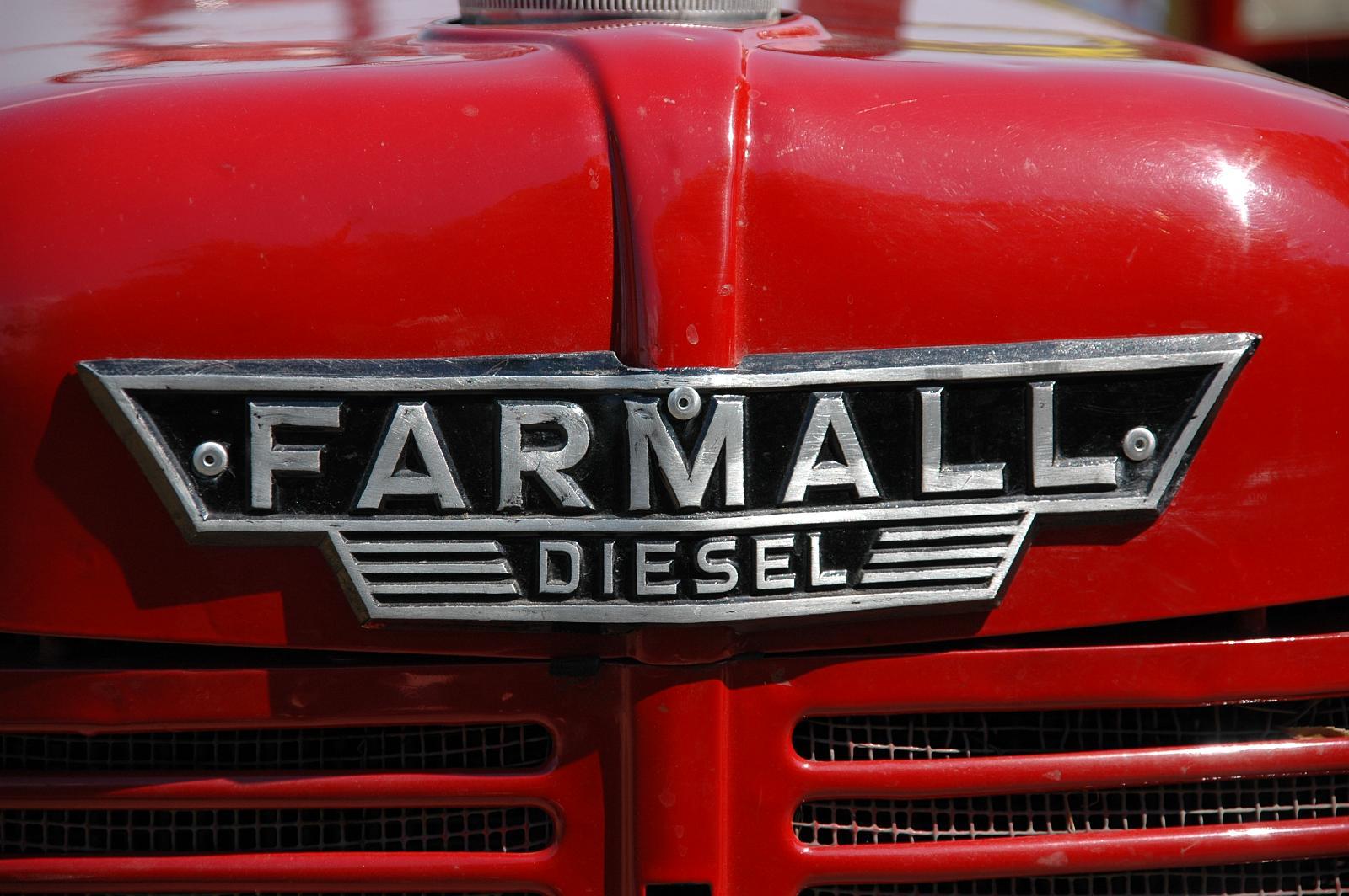 Farmall Logo Farmall dieselFarmall Logo Wallpaper