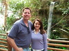 Bradley & Alison - Dallas Aquarium