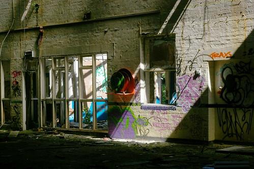 Sheffield millhouses for Door 43 sheffield