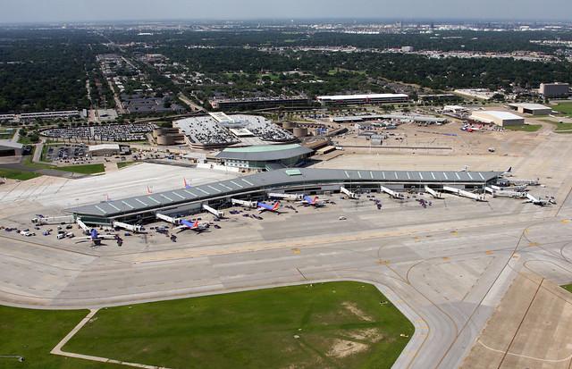 Hobby Houston Airport Car Rental