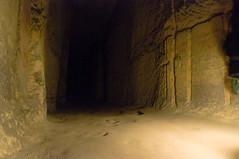 Maastricht - Sint Pietersberg Caves / Mines