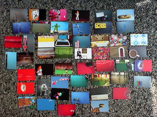 Moo Cards
