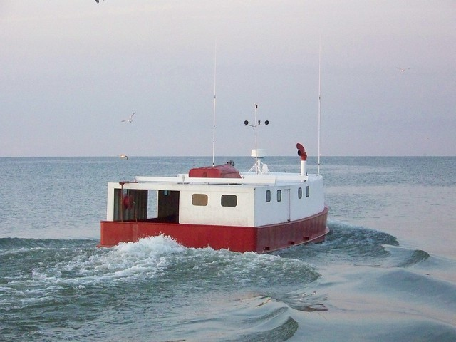 Port dover fishing boats in the morning port dover for 21 iceboat terrace for sale