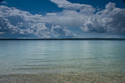 lake water rocks michigan seven springs preserve burt nd6 cokin