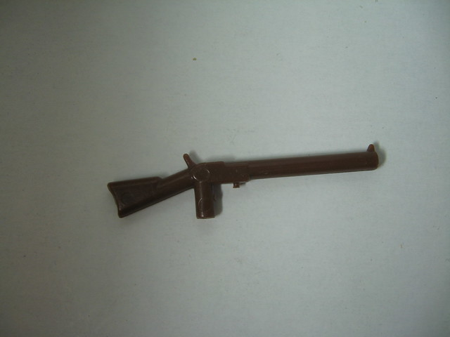 Lego M1 Garand  ...M1 Garand