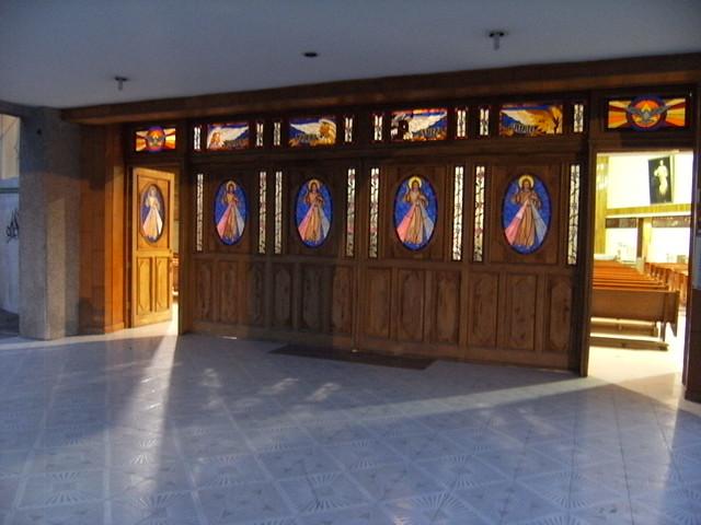 Santuario del Señor de la Misericordia (Puebla de los Ángeles) México