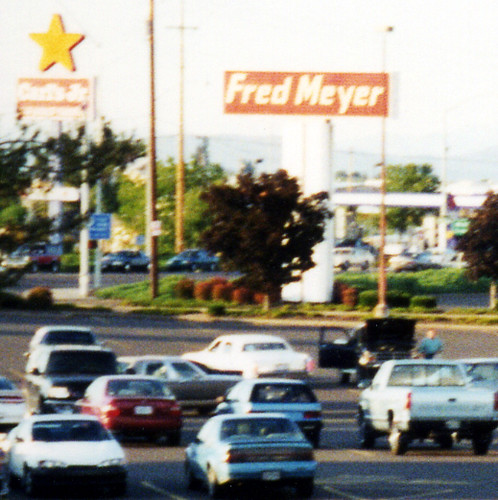 Fred Meyer North Medford Flickr Photo Sharing