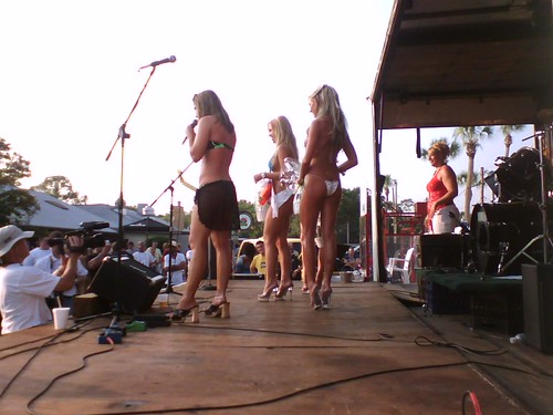 Hawaiian Tropic Bikini Contest 2