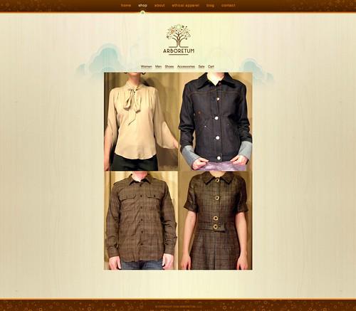 online fashion shops