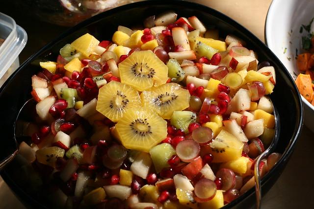 comida thanksgiving EUA