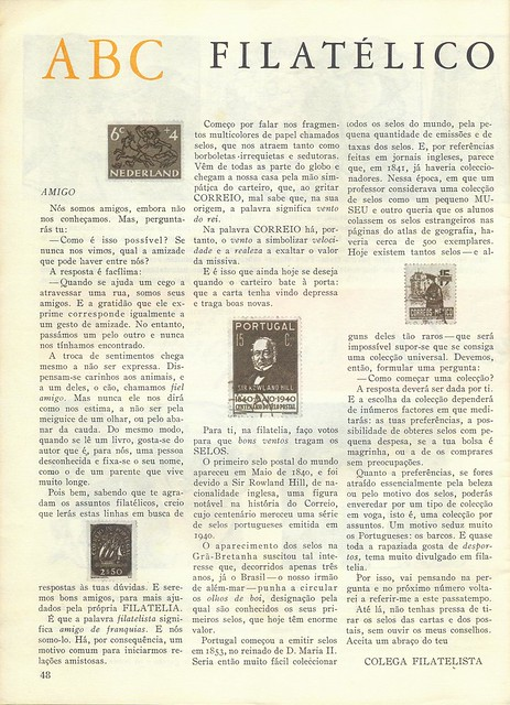 Pisca-Pisca, No. 24, February 1970 - 47