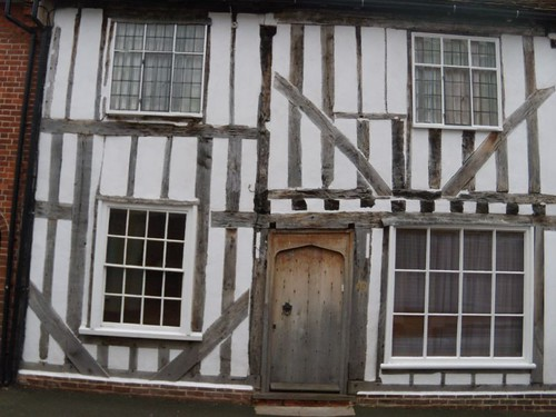 Old House, Coggeshall