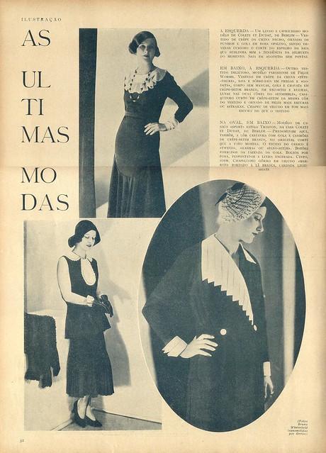Ilustração, No. 119, Dezembro 1 1930 - 30