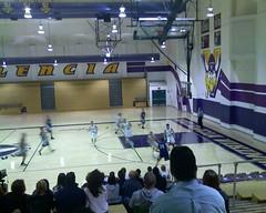JV Moorpark High School vs. Saugus @ Valencia High School