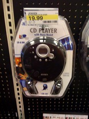 Cd what???