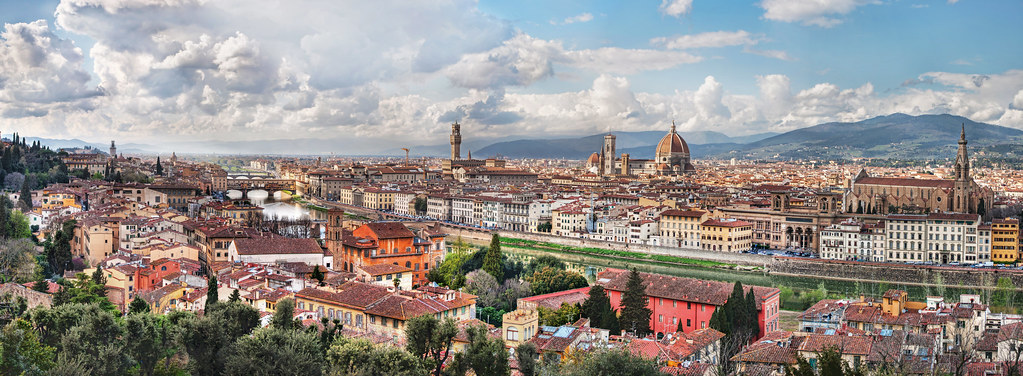 Florence Panorama HDR | Flickr - Photo Sharing!