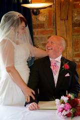 Jess & Darren's Wedding Day - The Colour Photographs