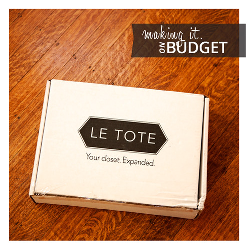 Expanding Your Wardrobe with Le Tote
