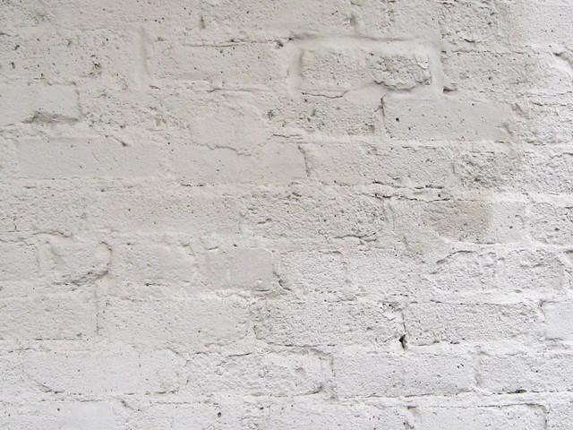 White Brick Wall Flickr Photo Sharing