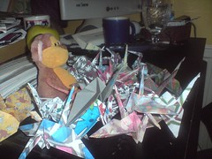 Paper Monkey 1 Photos | Help! I'm surrounded! | 864