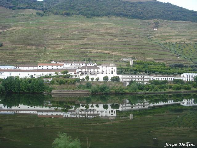 No Douro