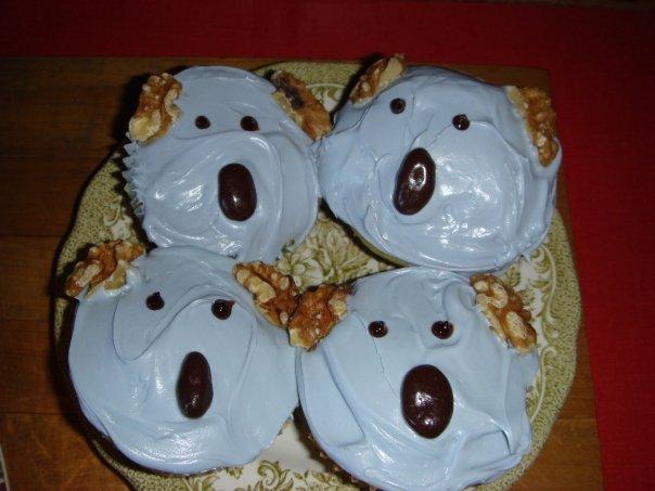 Cupcakes de Koala Koala Cupcakes | Flickr