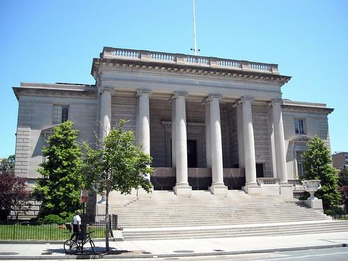 Carnegie Institution of Washington photo