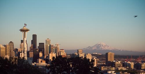 Executive Search Firms Seattle, Washington