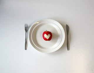 The healthy heart diet